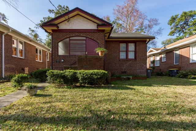1246 Willow Branch Ave, Jacksonville, FL 32205 (MLS #977864) :: The Edge Group at Keller Williams