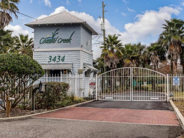3434 Blanding Blvd #218, Jacksonville, FL 32210 (MLS #977885) :: Summit Realty Partners, LLC