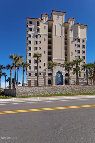 50 3RD Ave S #503, Jacksonville Beach, FL 32250 (MLS #977897) :: Florida Homes Realty & Mortgage