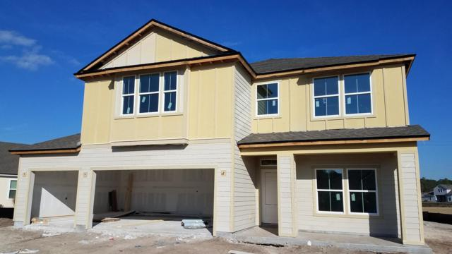 136 Providence Dr, St Augustine, FL 32092 (MLS #977930) :: The Hanley Home Team