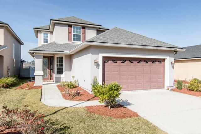 832 Glendale Ln, Orange Park, FL 32065 (MLS #977934) :: The Hanley Home Team