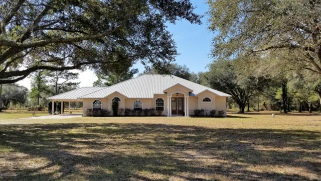 5946 County Rd 315C, Keystone Heights, FL 32656 (MLS #977945) :: EXIT Real Estate Gallery