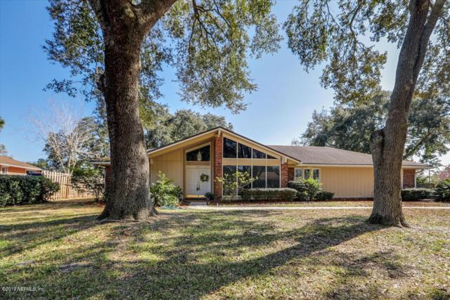 327 Devonshire Ln, Orange Park, FL 32073 (MLS #977960) :: Florida Homes Realty & Mortgage