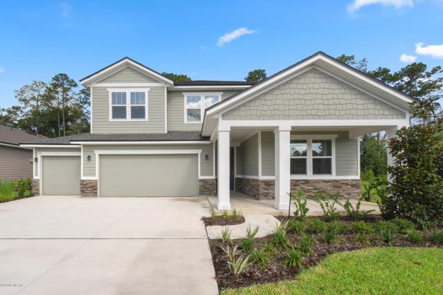 505 Rittburn Ln, St Johns, FL 32259 (MLS #978021) :: Ancient City Real Estate