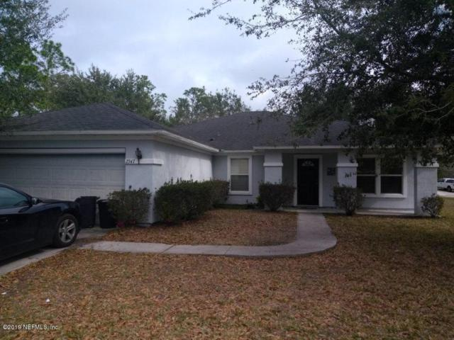 2347 Brian Lakes Dr E, Jacksonville, FL 32221 (MLS #978069) :: Florida Homes Realty & Mortgage