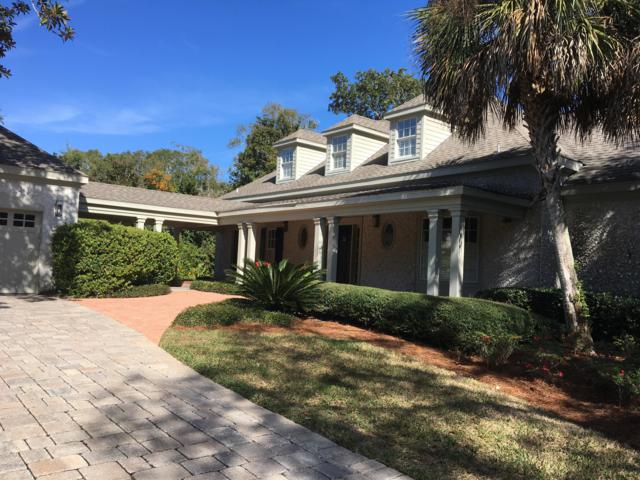 2 Osprey Rd, Fernandina Beach, FL 32034 (MLS #978124) :: Ponte Vedra Club Realty | Kathleen Floryan