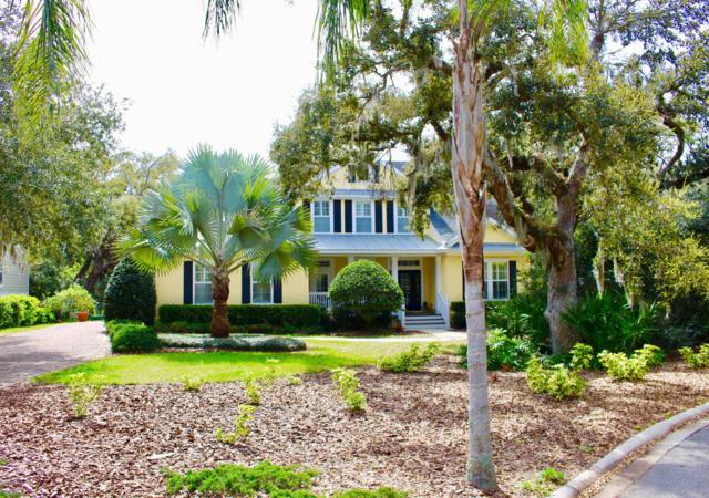 1000 Island Way, St Augustine, FL 32080 (MLS #978247) :: EXIT Real Estate Gallery