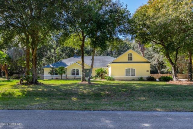 3369 Kings Rd, St Augustine, FL 32086 (MLS #978256) :: Ponte Vedra Club Realty | Kathleen Floryan