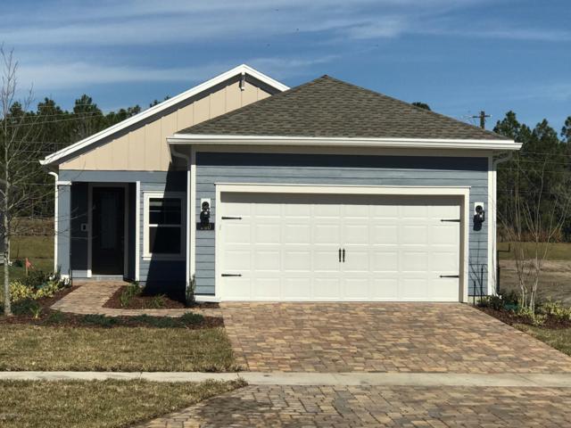 140 Sweet Oak Way, St Augustine, FL 32095 (MLS #978307) :: EXIT Real Estate Gallery