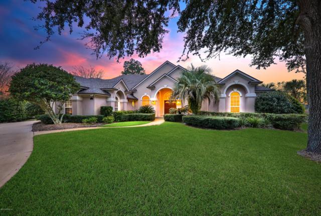 260 Royal Tern Rd N, Ponte Vedra Beach, FL 32082 (MLS #978336) :: The Hanley Home Team