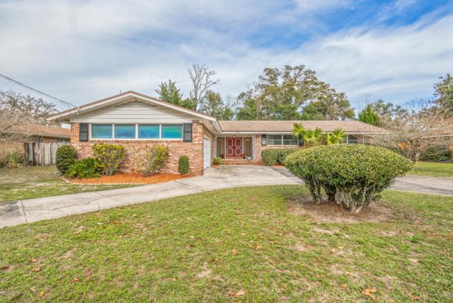 1429 Carlotta Rd W, Jacksonville, FL 32211 (MLS #978337) :: Florida Homes Realty & Mortgage