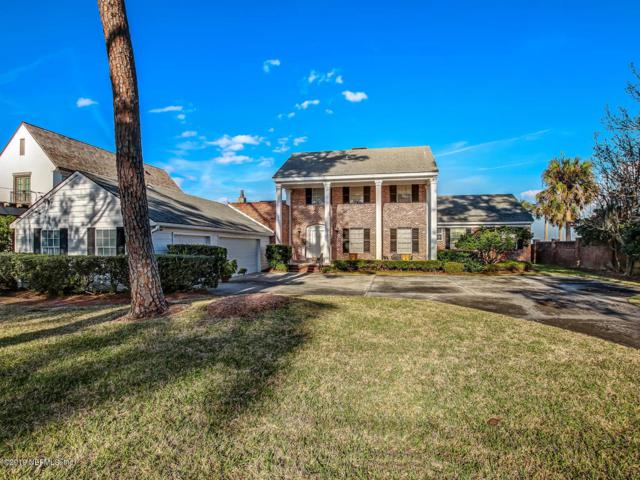 5055 Yacht Club Rd, Jacksonville, FL 32210 (MLS #978346) :: Home Sweet Home Realty of Northeast Florida