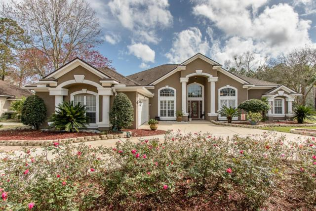 1813 Commodore Point Dr, Fleming Island, FL 32003 (MLS #978357) :: The Hanley Home Team