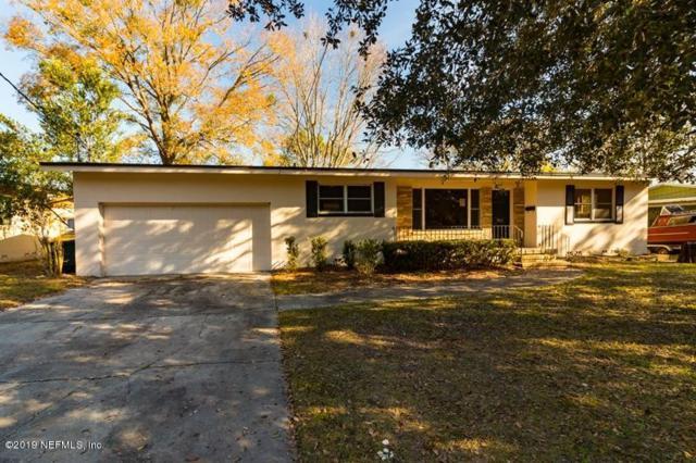 7462 Spinola Rd, Jacksonville, FL 32217 (MLS #978433) :: The Hanley Home Team
