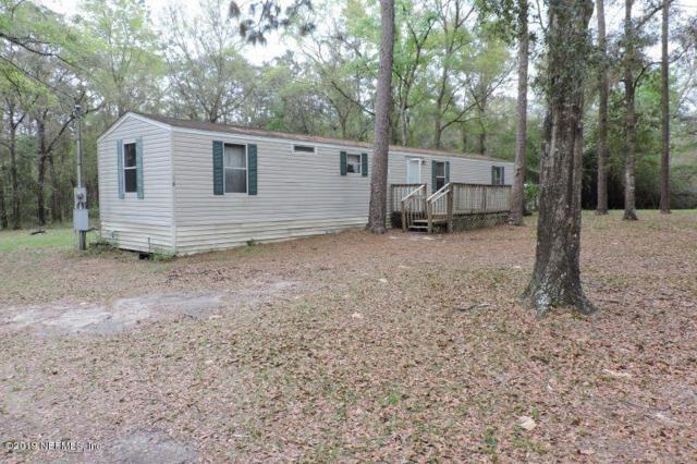 120 Lemon St, Melrose, FL 32666 (MLS #978446) :: Florida Homes Realty & Mortgage