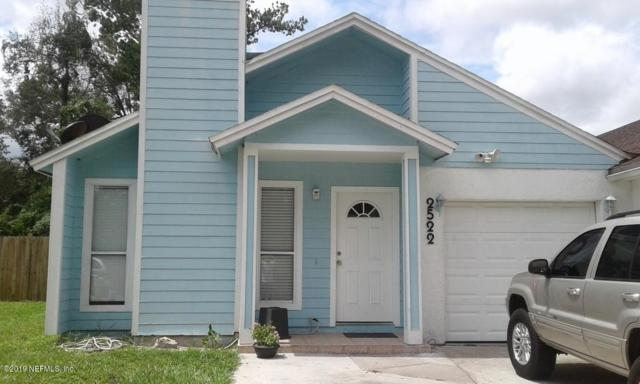 2522 Green Spring Dr, Jacksonville, FL 32246 (MLS #978453) :: Florida Homes Realty & Mortgage