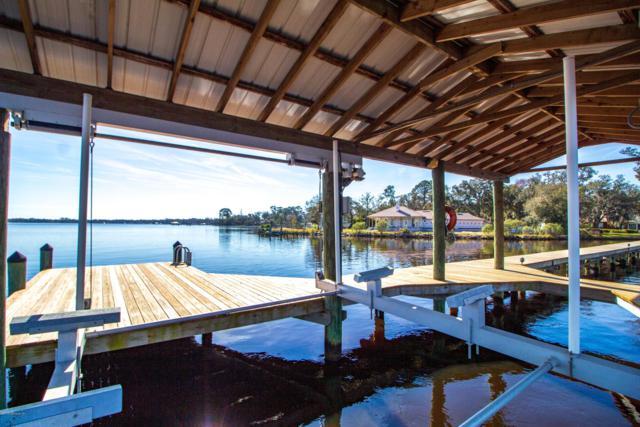 715 Moore Ave, Jacksonville, FL 32208 (MLS #978547) :: Ponte Vedra Club Realty | Kathleen Floryan