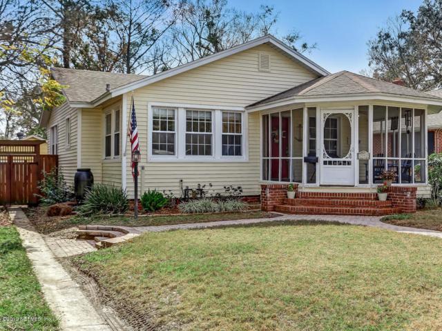 2950 Collier, Jacksonville, FL 32205 (MLS #978597) :: The Hanley Home Team