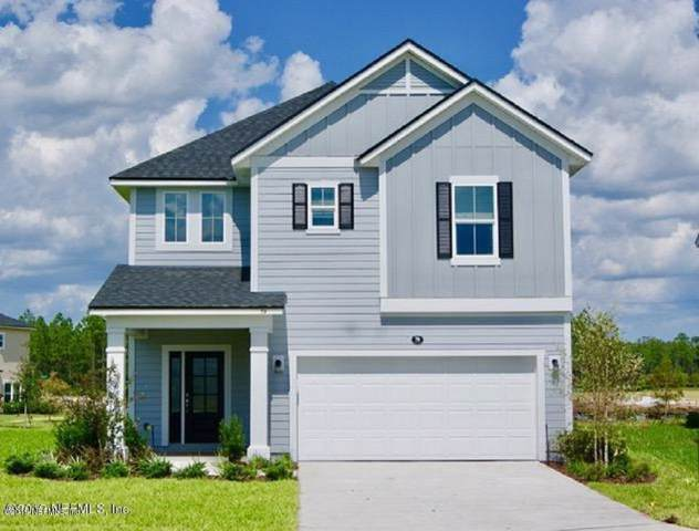 65 St Barts Ave, St Augustine, FL 32080 (MLS #978690) :: The Hanley Home Team