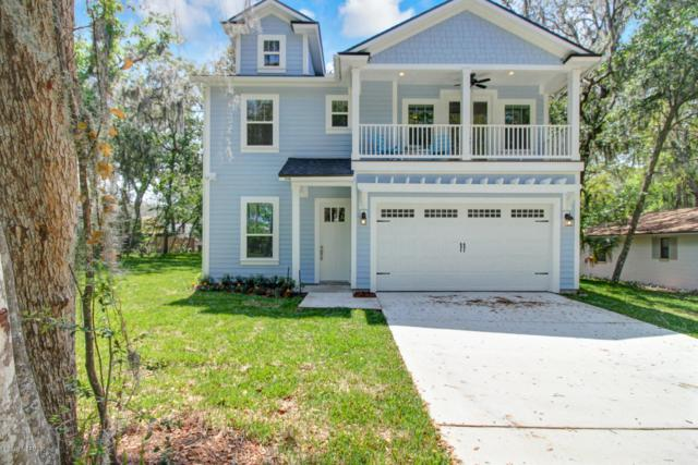 1637 Upper 4Th Ave N, Jacksonville Beach, FL 32250 (MLS #978696) :: The Hanley Home Team