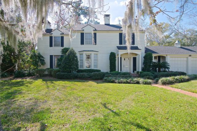 4732 Algonquin Ave, Jacksonville, FL 32210 (MLS #978783) :: EXIT Real Estate Gallery