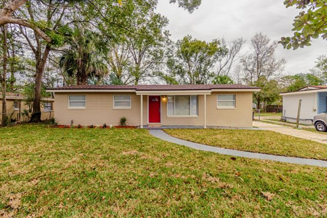 8855 Yeoman Dr, Jacksonville, FL 32208 (MLS #978799) :: EXIT Real Estate Gallery