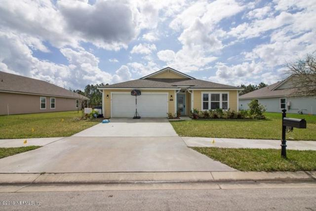 227 Grand Reserve Dr, Bunnell, FL 32110 (MLS #978801) :: The Hanley Home Team
