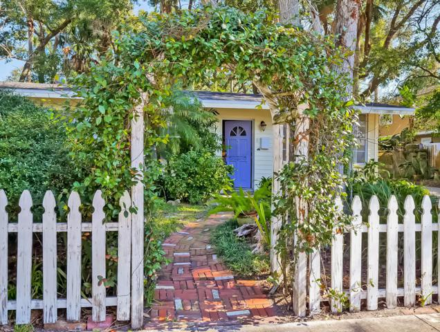 55 Sherry Dr, Atlantic Beach, FL 32233 (MLS #978803) :: Florida Homes Realty & Mortgage