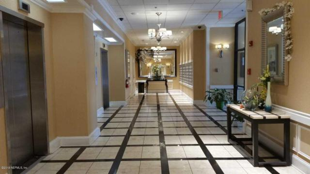 311 W Ashley St #301, Jacksonville, FL 32202 (MLS #978808) :: Ponte Vedra Club Realty | Kathleen Floryan