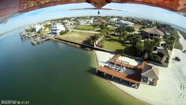 403 Porpoise Point Dr, St Augustine, FL 32084 (MLS #978830) :: Florida Homes Realty & Mortgage