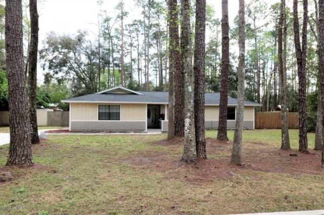 4720 Herton Rd, Jacksonville, FL 32258 (MLS #978976) :: CrossView Realty