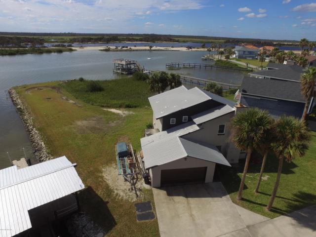 284 Barrataria Dr, St Augustine, FL 32080 (MLS #978995) :: The Hanley Home Team