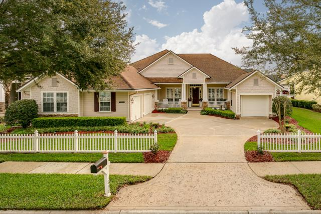 1867 Paradise Moorings Blvd, Middleburg, FL 32068 (MLS #979016) :: EXIT Real Estate Gallery