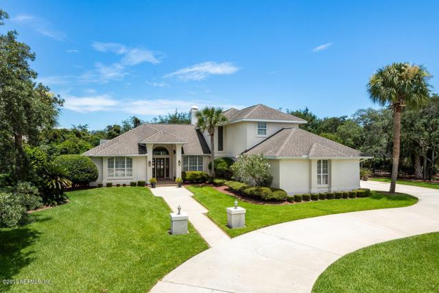426 Marsh Point Cir, St Augustine, FL 32080 (MLS #979063) :: The Hanley Home Team