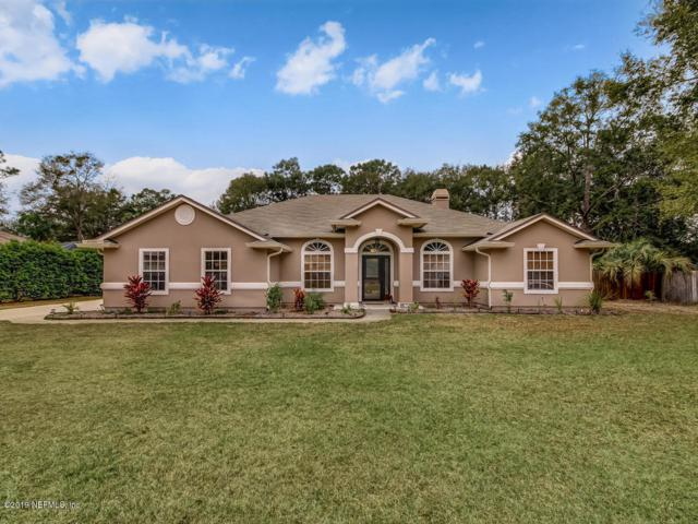 97064 Castle Ridge Dr, Yulee, FL 32097 (MLS #979129) :: The Hanley Home Team