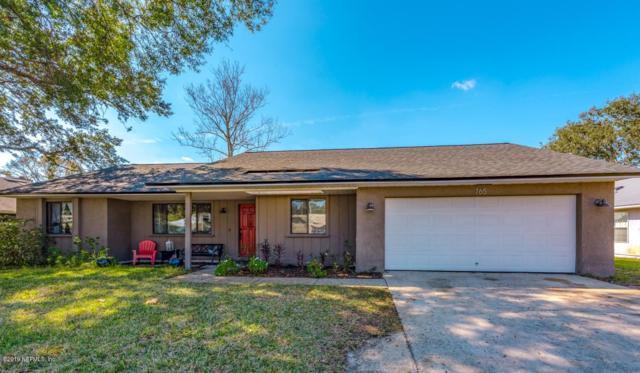 765 Viscaya Blvd, St Augustine, FL 32086 (MLS #979180) :: Florida Homes Realty & Mortgage