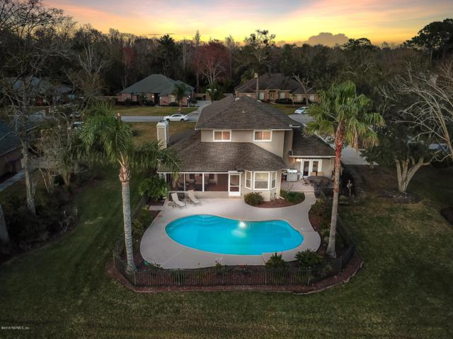 1289 Creek Bend Rd, St Johns, FL 32259 (MLS #979224) :: EXIT Real Estate Gallery