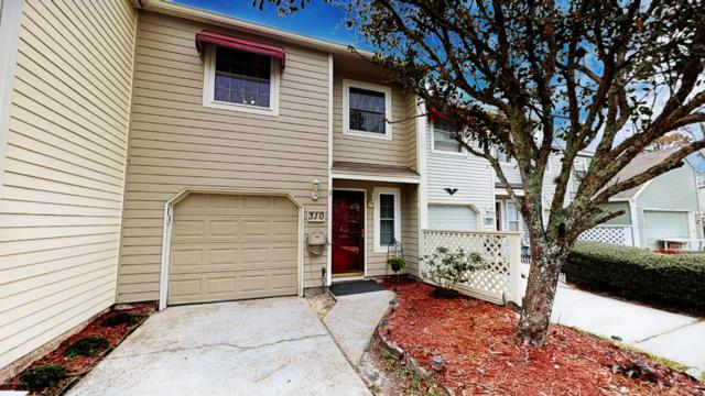 310 Sunrise Cir, Neptune Beach, FL 32266 (MLS #979299) :: EXIT Real Estate Gallery