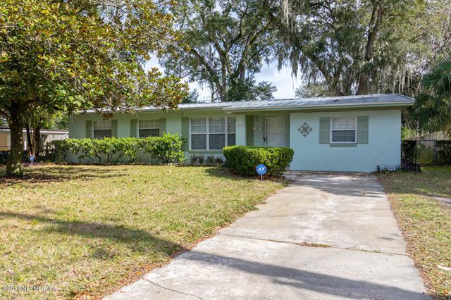 2233 Thiervy Dr, Jacksonville, FL 32210 (MLS #979311) :: The Hanley Home Team
