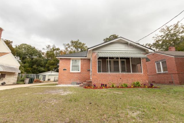 59 W 55TH St, Jacksonville, FL 32208 (MLS #979320) :: Ponte Vedra Club Realty | Kathleen Floryan