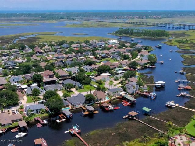 4314 Tideview Dr, Jacksonville, FL 32250 (MLS #979336) :: Ponte Vedra Club Realty | Kathleen Floryan