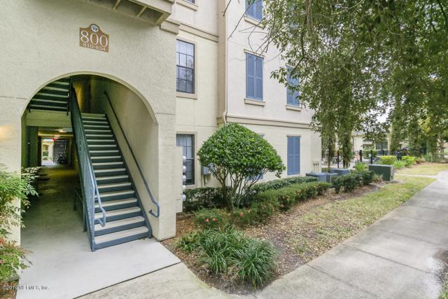 12700 Bartram Park Blvd #823, Jacksonville, FL 32258 (MLS #979340) :: CrossView Realty