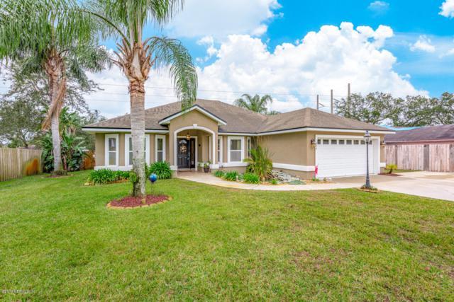 224 Gentian Rd, St Augustine, FL 32086 (MLS #979401) :: Berkshire Hathaway HomeServices Chaplin Williams Realty