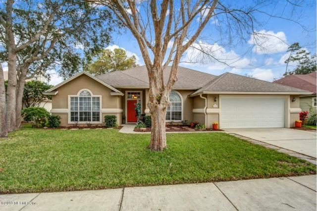 2121 Grassy Basin Ct, Jacksonville, FL 32224 (MLS #979441) :: The Hanley Home Team