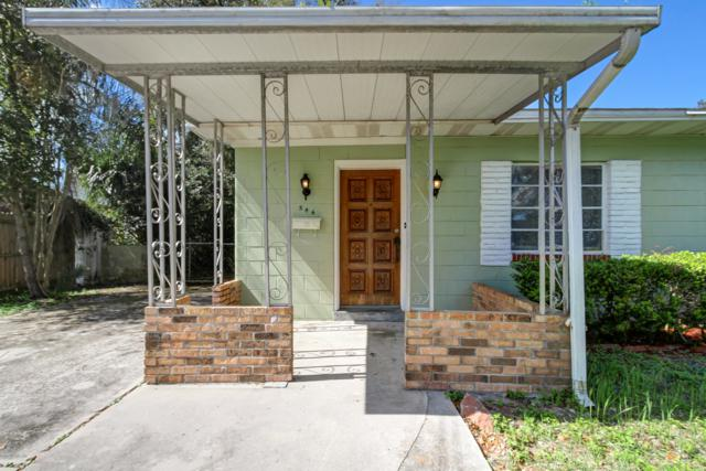546 Sapelo Rd, Jacksonville, FL 32216 (MLS #979471) :: Home Sweet Home Realty of Northeast Florida
