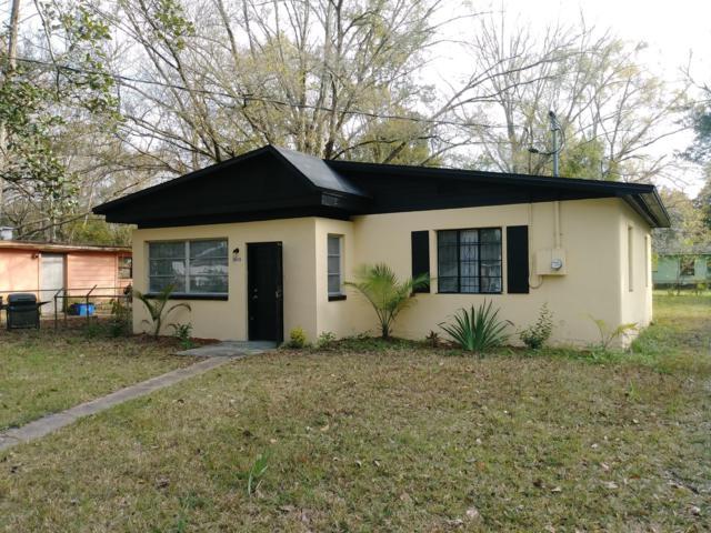 3048 W 1ST St, Jacksonville, FL 32254 (MLS #979516) :: Noah Bailey Real Estate Group