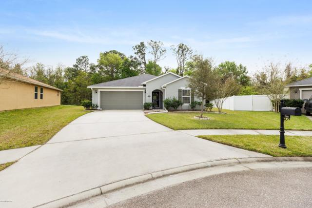 7593 Cosmo Ct, Jacksonville, FL 32244 (MLS #979517) :: The Hanley Home Team