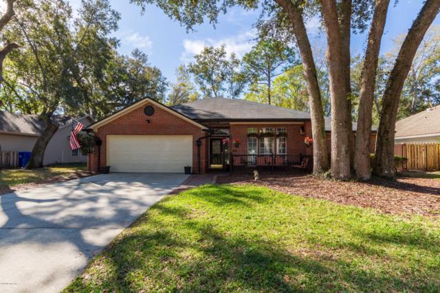 232 Honeysuckle Way, Jacksonville, FL 32259 (MLS #979532) :: EXIT Real Estate Gallery