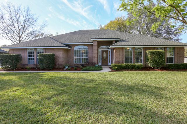 1120 Hideaway Dr N, St Johns, FL 32259 (MLS #979538) :: Florida Homes Realty & Mortgage