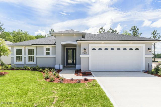 1954 Traceland Ave, GREEN COVE SPRINGS, FL 32043 (MLS #979595) :: EXIT Real Estate Gallery